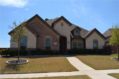 Waxahachie Single Family Home For Sale: 116 Old Bridge Road