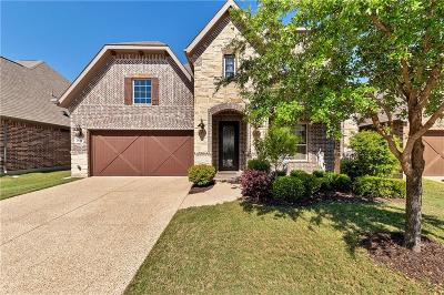 Trophy Club TX Single Family Home For Sale: $439,900