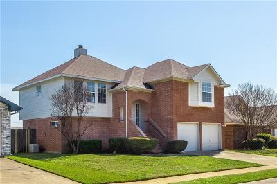 Euless Single Family Home For Sale: 2713 Needles Street