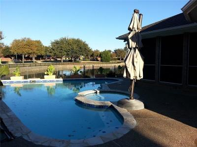 Coppell Residential Lease For Lease: 225 Redwood Drive