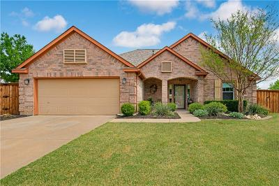Justin Single Family Home For Sale: 1024 Summit Drive