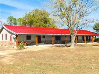 Springtown Farm & Ranch For Sale: 7718 W Highway 199