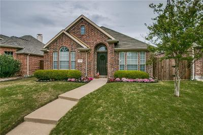 Plano Single Family Home For Sale: 4529 Aspen Glen Road