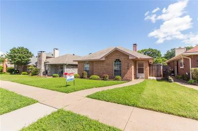 Lewisville Residential Lease For Lease: 736 Willow Oak Drive