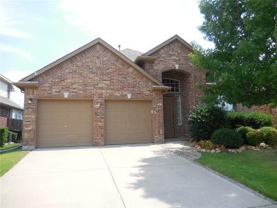Flower Mound Residential Lease For Lease: 4513 Lance Drive