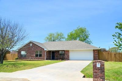 Wise County Single Family Home For Sale: 204 Deer Creek Drive