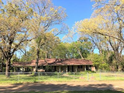 Lindale Single Family Home Active Option Contract: 15218 County Road 434