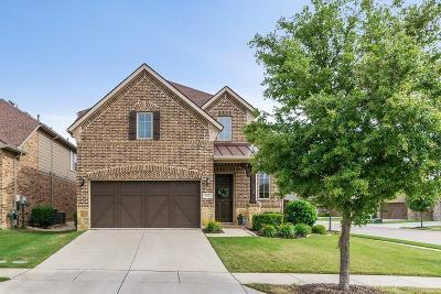 Lantana Single Family Home For Sale: 517 Sterling Ridge
