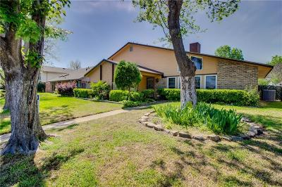Single Family Home For Sale: 5305 Pensacola Drive