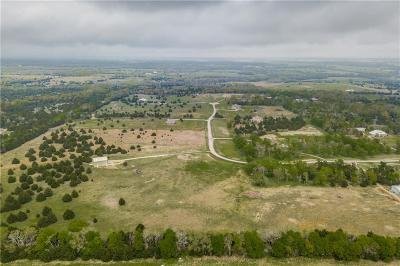 Whitewright Farm & Ranch For Sale: 478 County Rd 4524