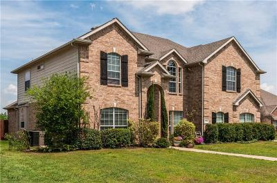 Sendera Ranch, Sendera Ranch East Single Family Home For Sale: 1508 Bassett Hound Drive