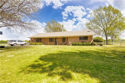 Wills Point Single Family Home For Sale: 1620 N 4th Street