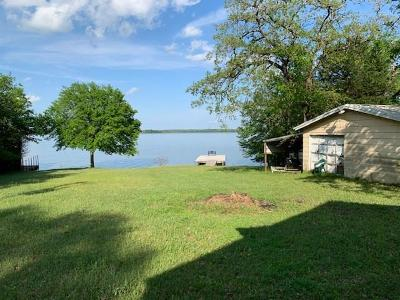 Groesbeck Single Family Home Active Option Contract: 264 Lcr 759