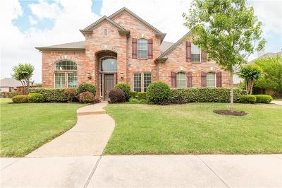 Single Family Home For Sale: 210 Matthew Way
