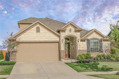 Prosper Single Family Home For Sale: 1401 Jennings Court