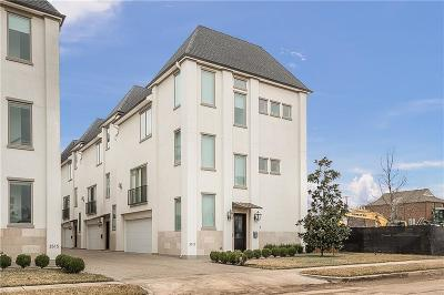 Highland Park Residential Lease For Lease: 3515 Normandy Avenue #6