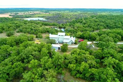 Farm & Ranch For Sale: 1775 Sunset Mountain Road