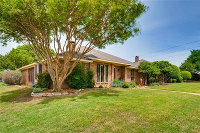 Plano Single Family Home For Sale: 4317 Cornell Drive