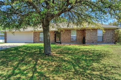 Single Family Home For Sale: 925 S Ricketts Street