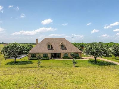 Forney Single Family Home For Sale: 16711 County Road 221