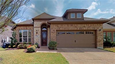 Wylie Single Family Home For Sale: 311 Hogue Lane