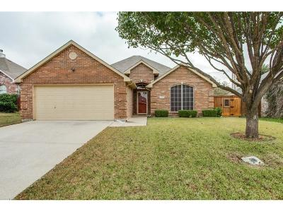 Rockwall, Fate, Heath, Mclendon Chisholm Single Family Home Active Option Contract: 244 Mulberry Lane