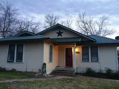 Hamilton Single Family Home For Sale: 516 E Main Street