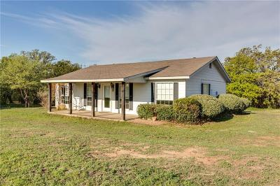 Decatur Single Family Home Active Option Contract: 772 County Road 4371