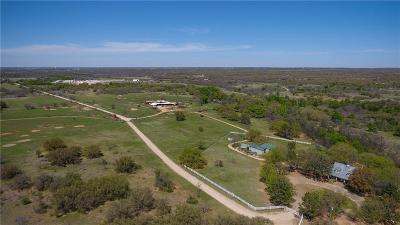 Breckenridge Farm & Ranch For Sale: 1011 E Fm 2231