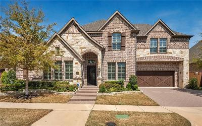 Plano Single Family Home For Sale: 5765 Adair Lane