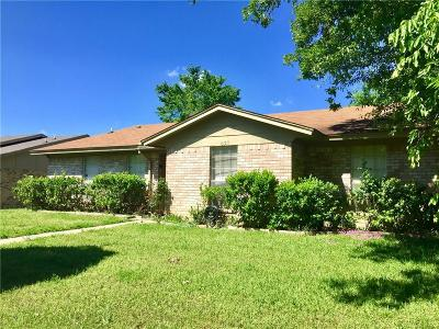 Dallas County Single Family Home For Sale: 10511 Big Thicket Drive