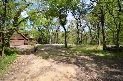 Grapevine Residential Lots & Land For Sale: 612 N Dove Road