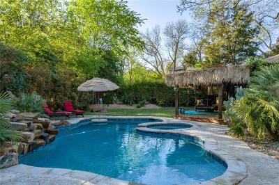 Single Family Home For Sale: 1441 El Campo Drive