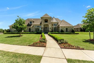 Heath Single Family Home For Sale: 161 Old Vineyard Lane