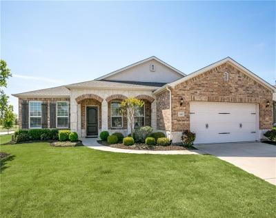 Frisco Single Family Home For Sale: 6817 Kenway Drive
