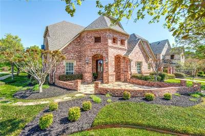 Colleyville Single Family Home For Sale: 532 Haverhill Lane
