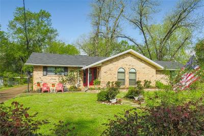 Van Single Family Home For Sale: 317 N Pecan Street