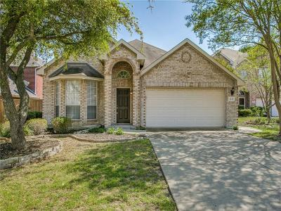 Garland Single Family Home For Sale: 2210 Dabney Court