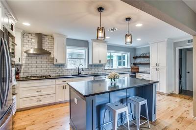 Single Family Home For Sale: 10111 Medlock Drive