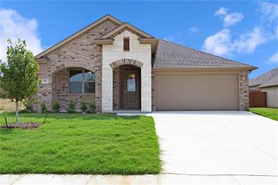 Sanger Single Family Home For Sale: 15 Mockingbird