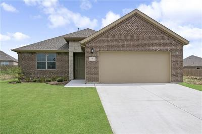 Sanger Single Family Home For Sale: 31 Mockingbird