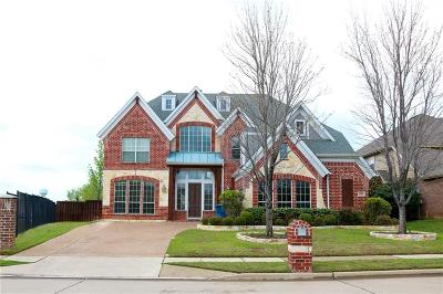 Flower Mound Residential Lease For Lease: 2008 Cartwright Court