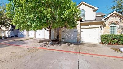 Grapevine Townhouse For Sale: 2645 Eagle Circle