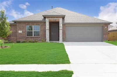 Sanger Single Family Home For Sale: 23 Mockingbird