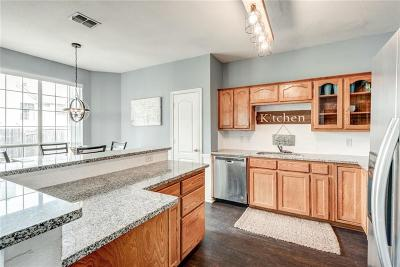 Lewisville Single Family Home For Sale: 2108 Amherst Drive