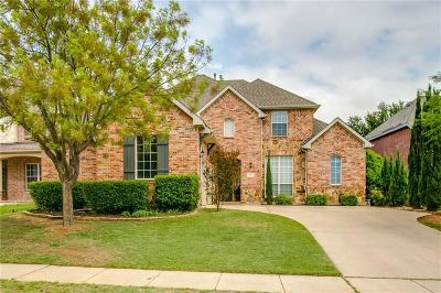 Flower Mound Single Family Home For Sale: 4112 Shelby Court