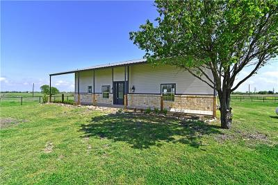 Wills Point Single Family Home For Sale: 2250 Vz County Road 3501