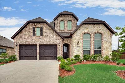 Rockwall Single Family Home For Sale: 1731 Pillory Drive