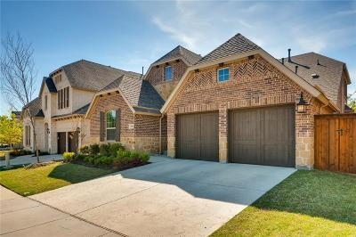Colleyville Single Family Home For Sale: 4608 Lafite Lane