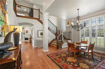 The Colony Single Family Home For Sale: 8221 Paisley